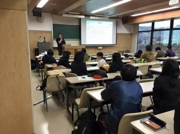 テーピング講義1