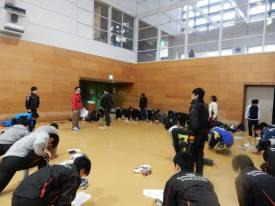 金大トレーニング2