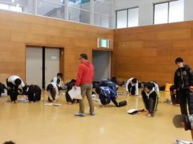金大トレーニング3