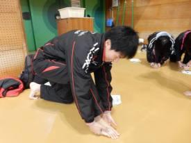 金大トレーニング5