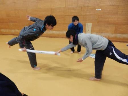 金大トレーニング6