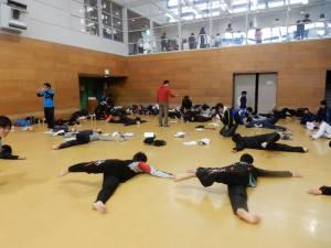 金大トレーニング10