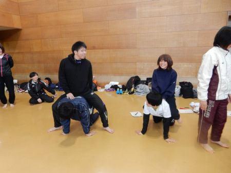 金大トレーニング11