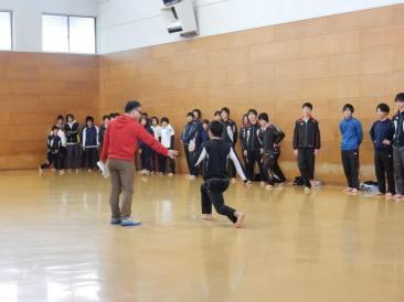 金大トレーニング12