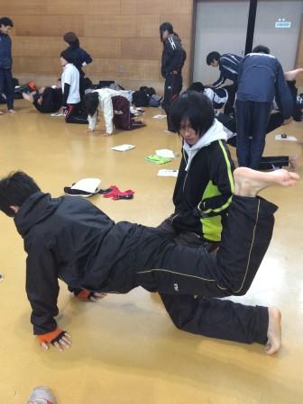金大トレーニング14